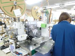 電気を使用する製品の中に当社の誇る製品ありっ!