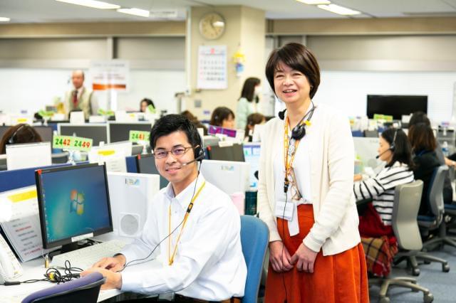 NHK営業サービス株式会社 カスタマーセンター 1枚目