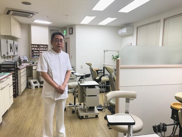岩田歯科医院 1枚目