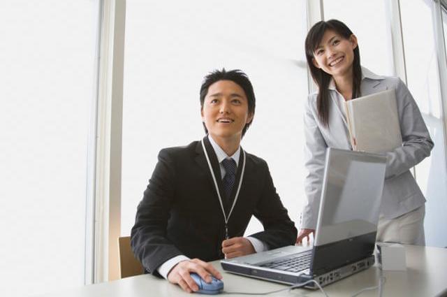 スキルアップを目指しませんか!お仕事に慣れるまではじっくり丁寧に指導するので安心してください。