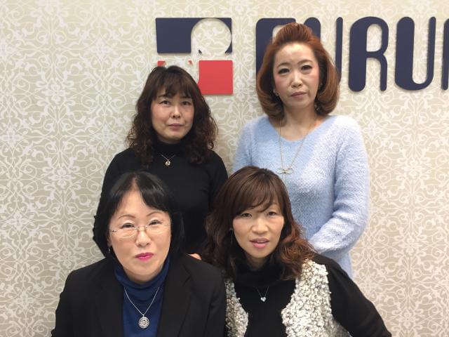 株式会社フルミヤ ジュエリーフルミヤ ラパーク長崎屋岸和田店