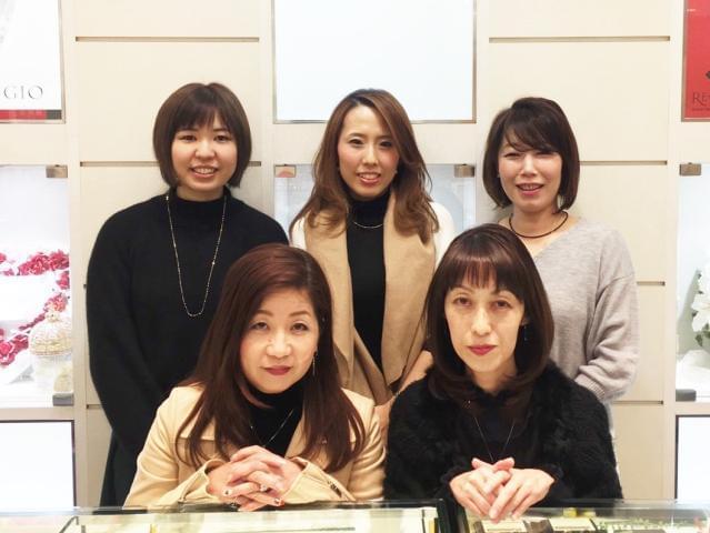 株式会社フルミヤ ジュエリーフルミヤ 岸和田カンカン店