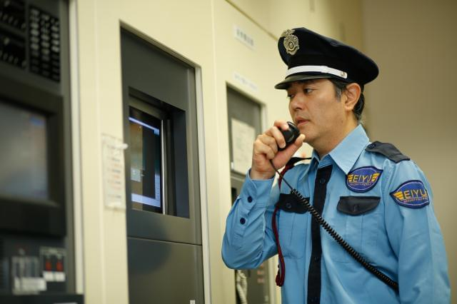 警備と聞いたとき、どんな仕事をイメージしますか?