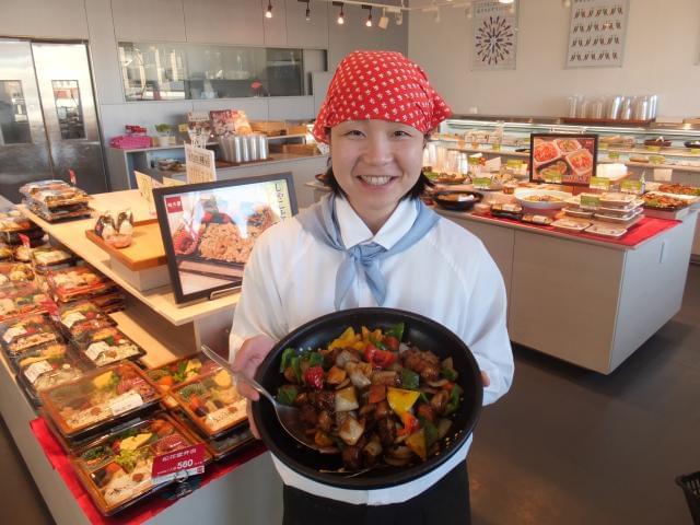 お惣菜/食品の[知久屋] 雄踏店