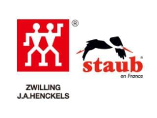 ZWILLING J.A. HENCKELS / STAUB