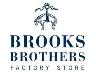 BROOKS BROTHERS 1枚目