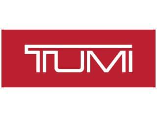 TUMI 1枚目