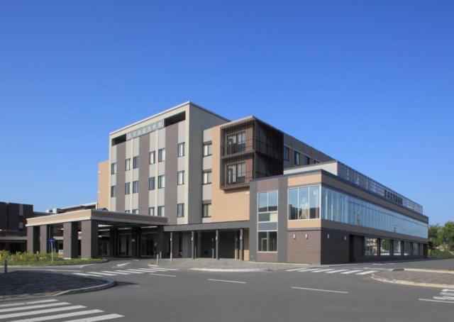 前身である「北水会病院」は1979年に開院。38年間培ってきた経験とノウハウがあります。
