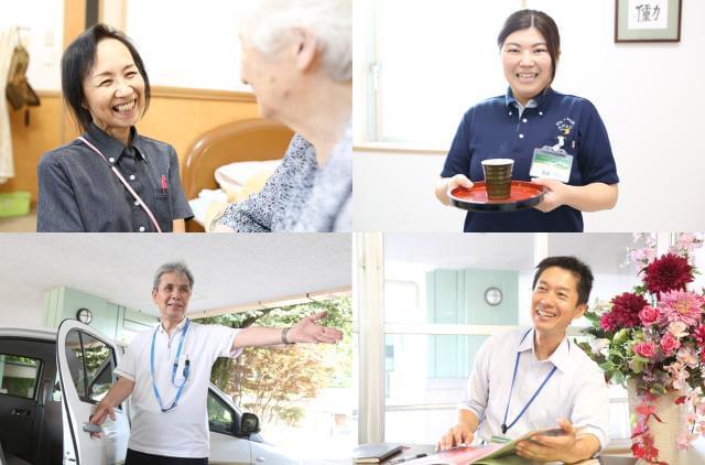 前身である「北水会病院」は1979年に開院。 40年間培ってきた経験とノウハウがあります。