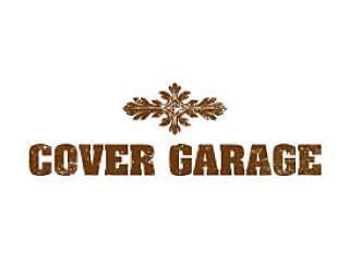 COVER GARAGE 1枚目