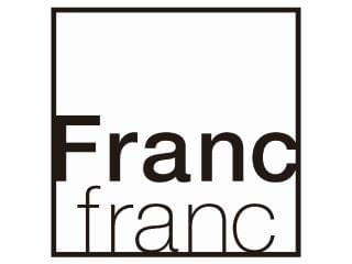 Francfranc 1枚目
