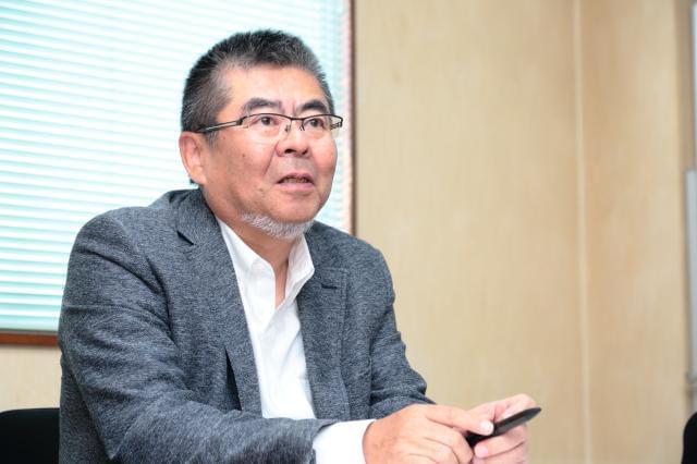 【インタビュー】あなたの活躍を期待しています。(北材商事代表取締役、平川木材工業会長平川)