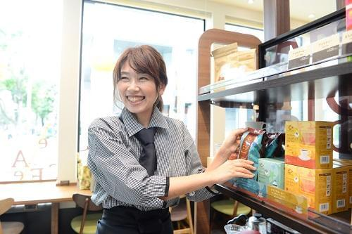 カフェ・ド・クリエ イトーヨーカドー川崎港町店