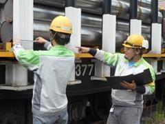 鴻池運輸株式会社 和歌山支店