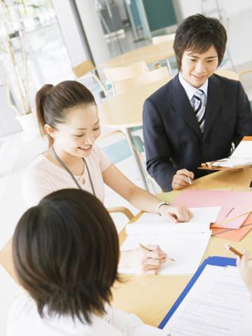 入社後は6週間の研修があるので、業界経験や営業経験がなくても安心です。