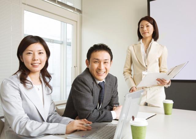 クライアントには大手企業や大手SIerが多数。当社でなら、未経験から活躍する人財へと成長していくことができます。