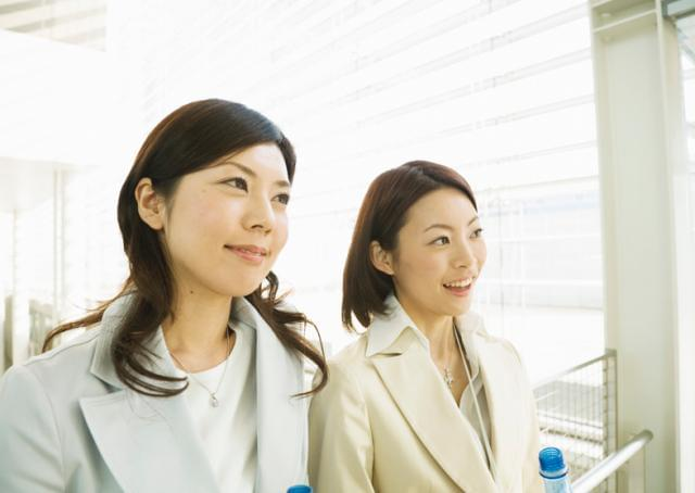 会社に愛着を持つ社員が多く、働きやすい環境です。