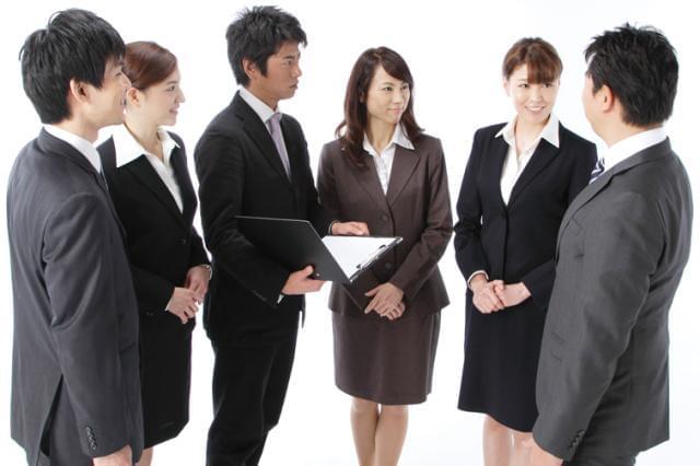 地域のステークホルダーと共に発展し共存する企業を目指しております。当社で一緒に働きませんか。