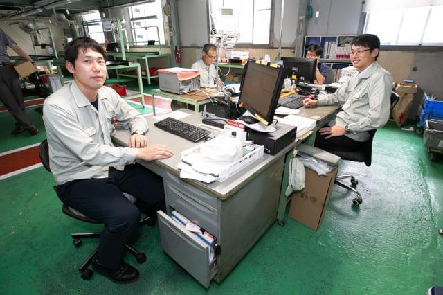 日本フレックス工業株式会社 山崎工場