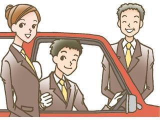 丁寧な運転・お客様への対応を心がけて、愛されるドライバーを目指しましょう!