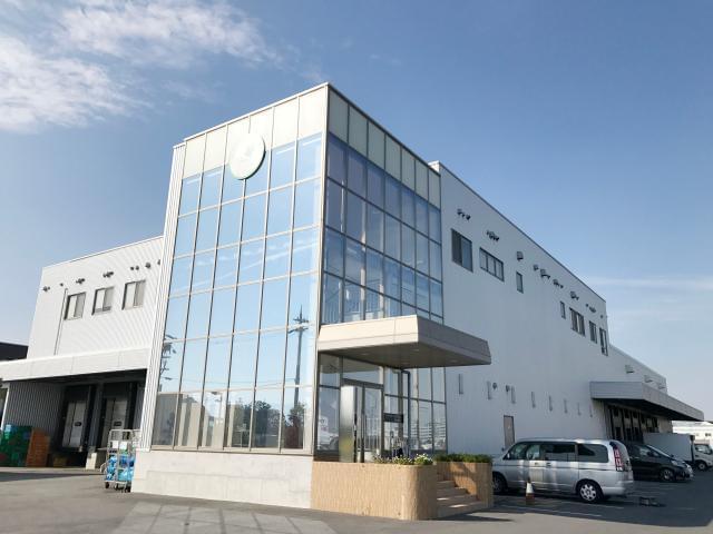 デリカフーズ株式会社 奈良事業所