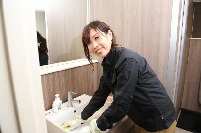 株式会社ファイヴエーカンパニー【第2課】(港区・日常清掃代行スタッフ) 1枚目