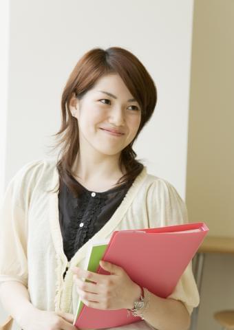30〜50代の主婦が、和気あいあいと活躍中★ 経験者・未経験者ともに大歓迎です。