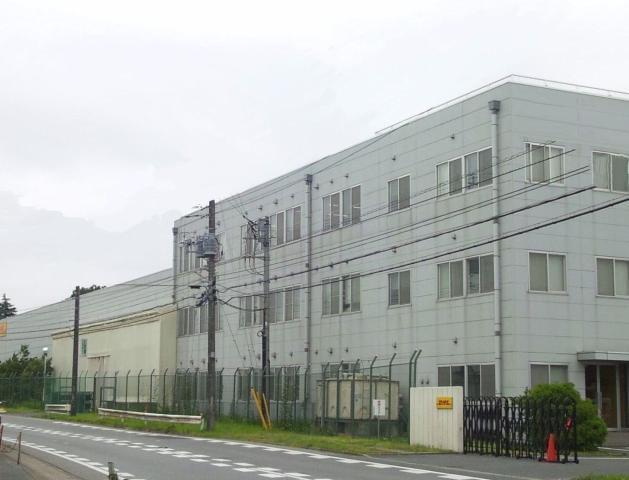 三徳運輸株式会社 成田事業所