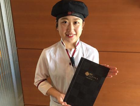 ■ 焼肉セナラ 大宮店 【ホール正社員】