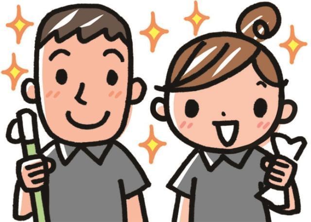 通勤らくらく、「新大阪」駅から徒歩7分★ボーナス年2回、皆勤手当、主任手当など待遇もバッチリ◎
