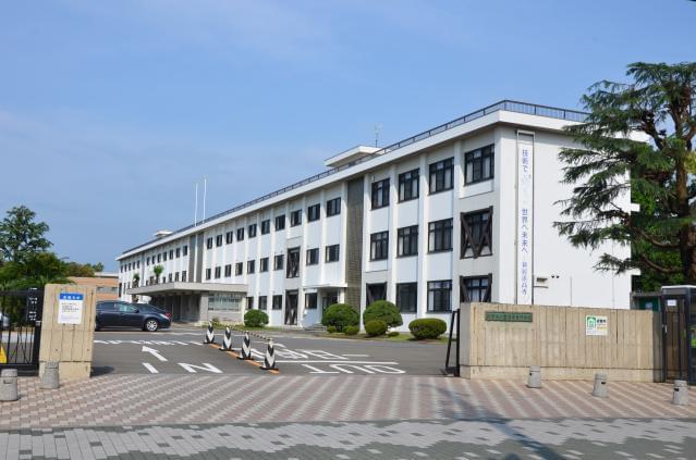 【Iターン・Uターン歓迎!!】☆入居可能な職員宿舎あります!