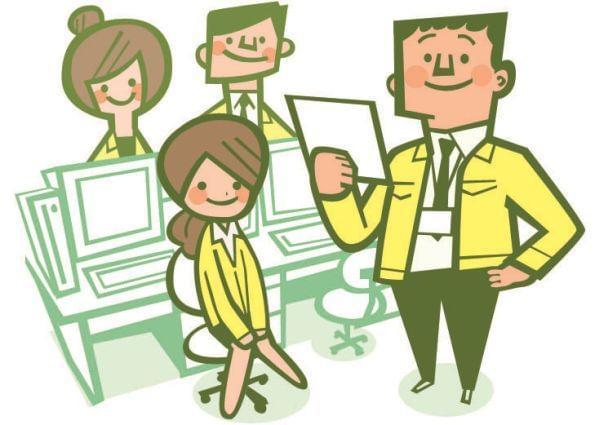 一般事務のお仕事あなたからのご応募をお待ちしております!