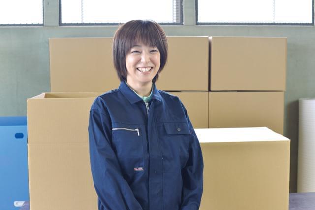 年明けからの勤務もOK♪ 女性スタッフがイキイキと活躍しているお仕事です!