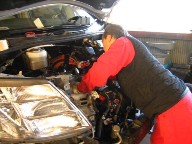 業績好調につき、軽自動車専門店も新しくオープン☆ 多くのお客様に愛され、着実に企業成長しています。