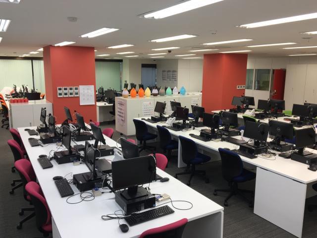 センターのリニューアルオープンに伴う大量募集♪ 駅チカ&キレイなオフィスでお仕事しませんか?