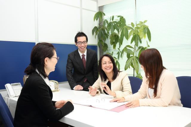 依頼も順調に増えています。役割分担を明確にし、効率よく業務を進めているので安心して働けます!