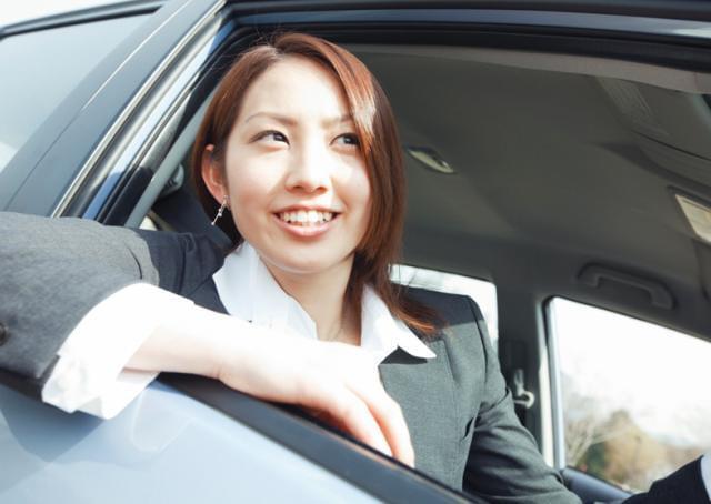 必要な資格は普通運転免許のみ! 経験不問でお迎えします。