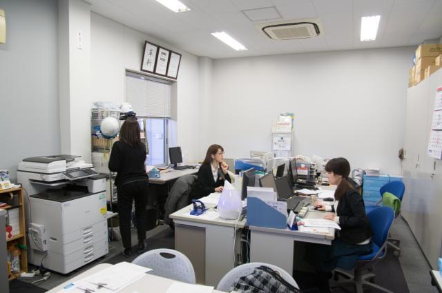 株式会社ライフサポート・エガワ