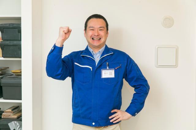 株式会社バーンリペア/熊本センター 1枚目