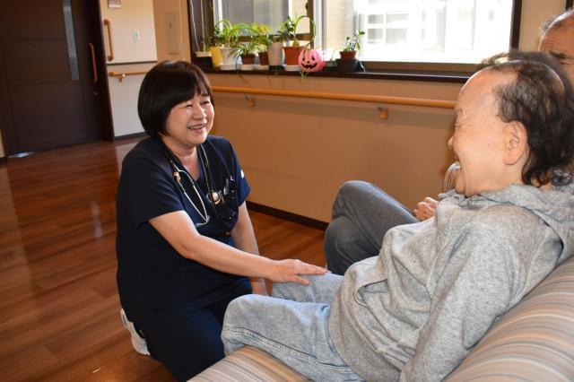 社会福祉法人長寿の里 特別養護老人ホーム いちかわ翔裕園