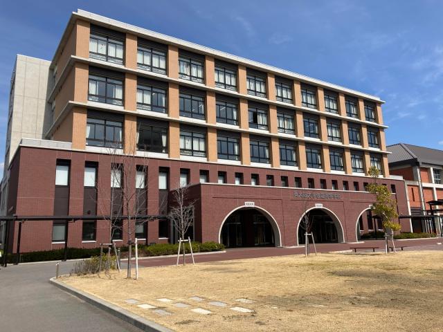 東 大阪 大学 敬愛 高等 学校