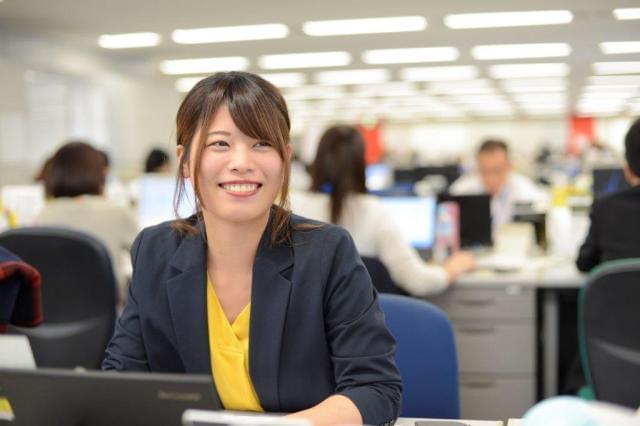 キャリアリンク株式会社/POJ16310