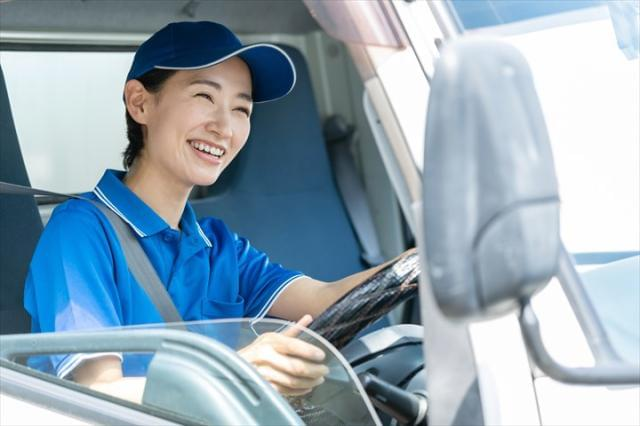 横浜 ドライバー 転職