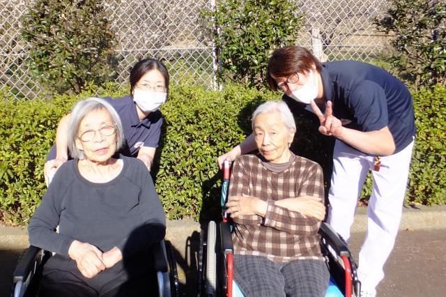 特別養護老人ホーム太陽の國