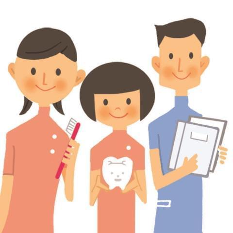 患者さんの不安や心配が解決されて笑顔でお帰りになれるように、一緒にサポートしていきましょう!