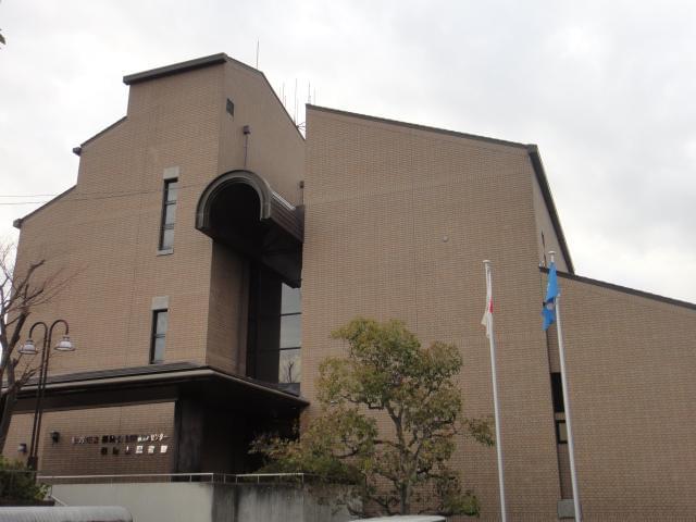 当社は枚方市より「枚方市立生涯学習市民センター」の指定管理者に指定されています。