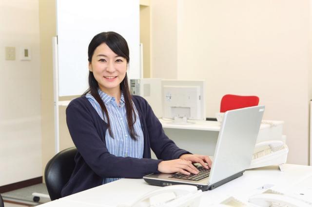 30代〜50代のスタッフが活躍しています! 和気あいあいとした過ごしやすい職場です。