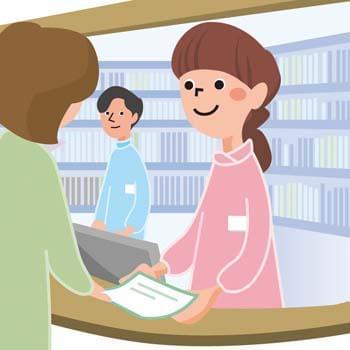"""光るのは、笑顔や優しさ、親身な応対など、あなたの""""人柄""""。「目の健康」を守るお手伝いをしませんか?"""