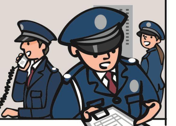 安心感のある官公庁施設やオフィスビルでの警備のお仕事です☆