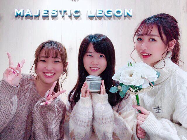 MAJESTIC LEGON マジェスティックレゴン 鳥栖プレミアムアウトレット店 1枚目